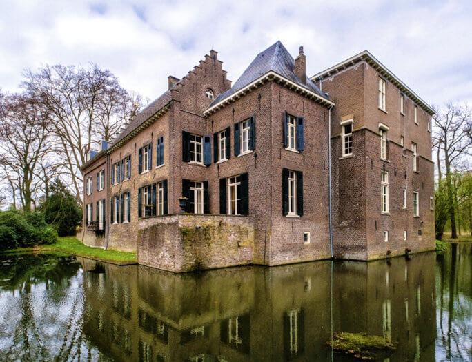 Lezing 18-01-2018 Kasteel Geldrop