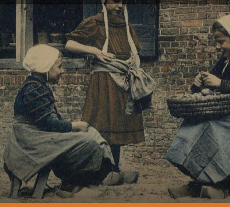 Fotoserie Brabants dorpsleven