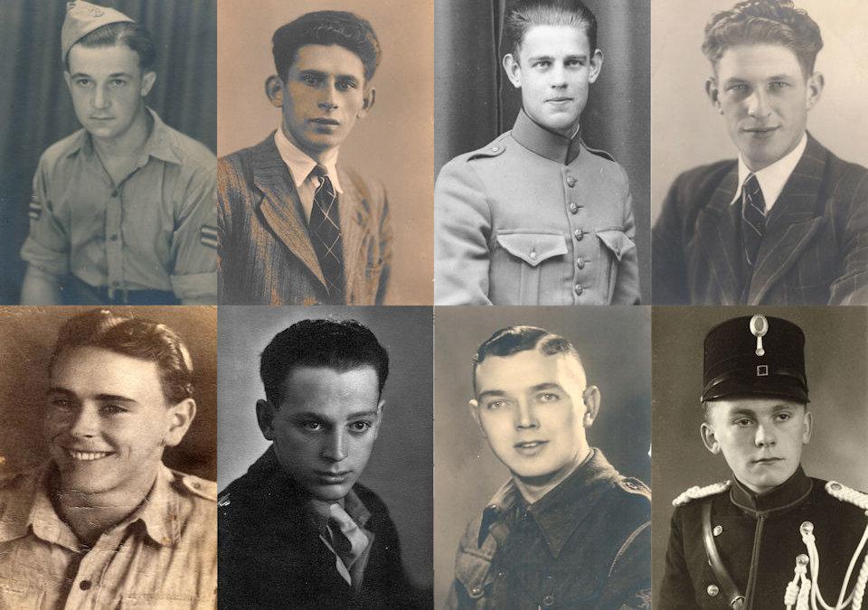 In Memoriam: Brabantse gesneuvelden 1940 – 2019